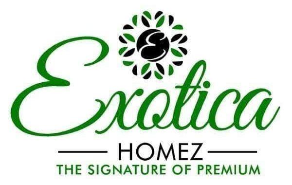 Exotica Homez Logo